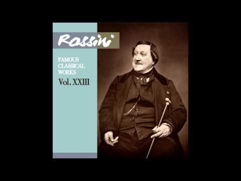 02 London Symphony Orchestra - La Boutique Fantasque: II. Tarantella
