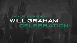 Preparing for the Tri-Cities Region Celebration w/ Will Graham