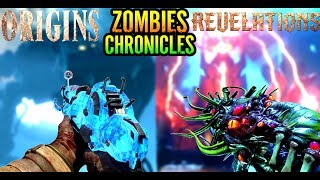 ORIGINS & REVELATIONS EASTER EGG! ( Rev Stream Crashed)