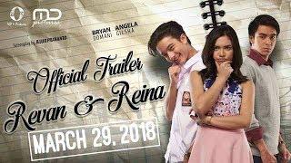 Video Revan & Reina - Official Trailer download MP3, 3GP, MP4, WEBM, AVI, FLV September 2019