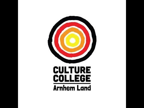 Loreto Kirribilli At Culture College In East Arnhem Land 2018