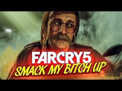 FAR CRY 5 🔥 052: Smack My Bitch Up