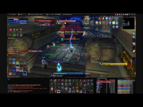 Wrath of the Righteous vs Thorim 25 (2 PoVs) [HD]