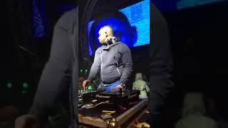 DJ Shimza #OMS2016
