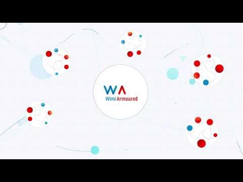 Wimi Armoured: Secure Collaborative Platform