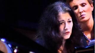 Piazzolla Tres minutos con la realidad Martha ArgerichEduardo Hubert