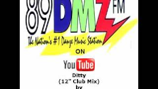 """89 DMZ Ditty (12"""" Club Mix) by Paperboy"""