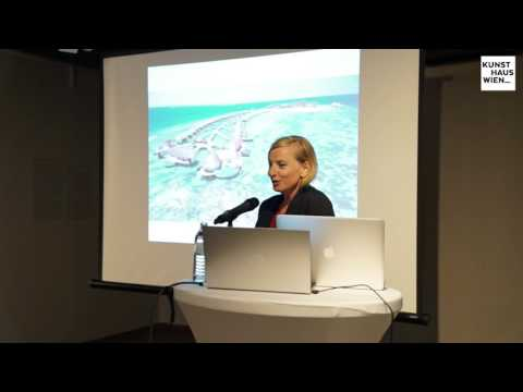 Symposium: After Us, The Flood. (Maren Richter - The Island is What the Sea Surrounds…)