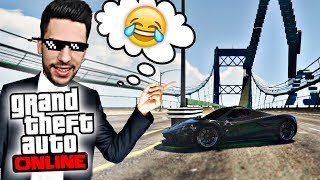 Los TURN DOWN FOR WHAT de GTA V ONLINE 😅 | MOMENTOS DIVERTIDOS DE GTA V