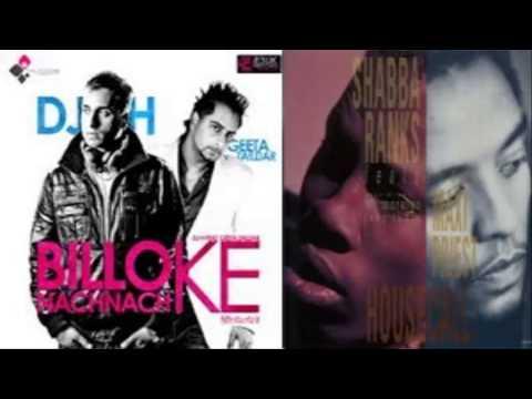 Billo Nach Ke (Housecall Reggae Mix)