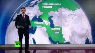 Разоблачения Сноудена скажутся на политике глобального шпионажа США