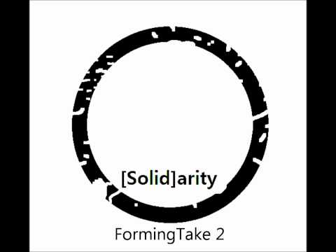 Forming Tribute [Solid]arity