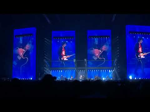 The Rolling Stones - She's So Cold - Live Arnhem, GelreDome, #NoFilter Tour 15/10/2017
