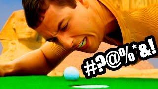 DIGA AS PALAVRAS MÁGICAS! | Golf With Your Friends