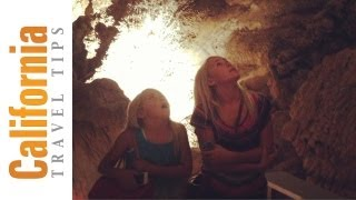 Shasta Caverns