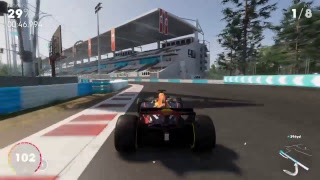 The Crew 2 | Carreras ALPHA GP | RED BULL RB 13 2017