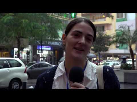 Interview Mari Nikuradze
