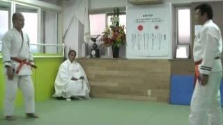 己識之形(koshiki no kata)