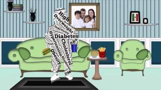 Clincal Prevention Project - Diabetes PSA