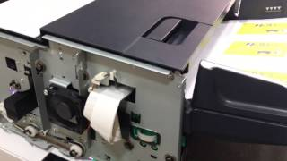 How to fix Hp scan jet N9120