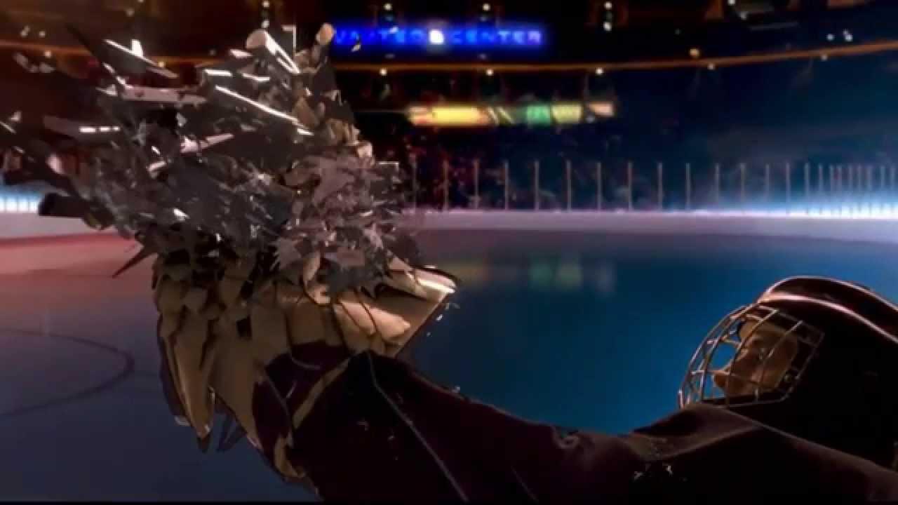 Vegas Golden Knights Intro