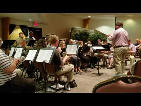 AOK Music Conservatory 2017 - Navajo Brass
