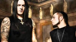 Satyricon - I Got Erection (with lyrics)