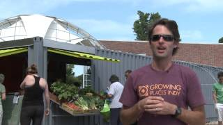 Beginning Farmers & Ranchers Farm Tours: Growing Places Indy