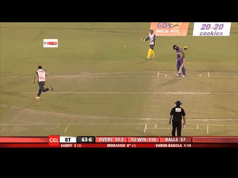 Exceptional Wickets by Varun Badola