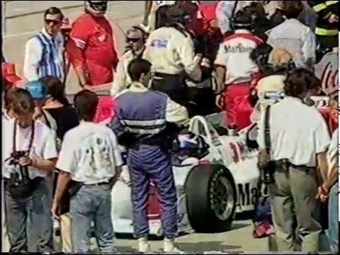 IndyCar 1994 - Road America - Brazil Broadcast
