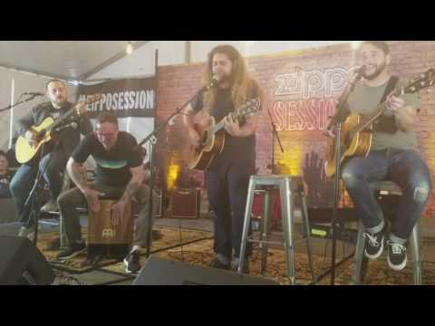 Coheed and Cambria - Mother May I (acoustic)