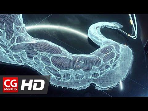 "CGI Making of HD ""Making of The Eye"" by Dino Muhic | CGMeetup"