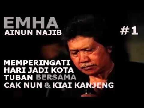 Lagu Religi dan Sholawat Cak Nun Full Album # Emha Ainun Najib Dan Gamelan Kiyai Kanjeng