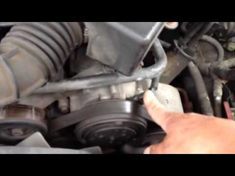 P0118 and A/C problems - YouTube