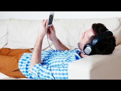 Лучшие приложения для прослушивания музыки на смартфоне