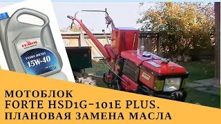 видео Выбор масла для коробки и двигателя мотоблока МТЗ