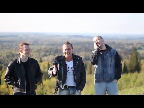 ВИКОНТ - Решили записать видео для сборов на Planeta.ru