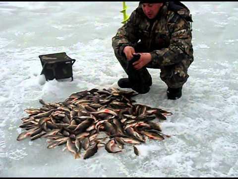 карпинск охота на рыбалку