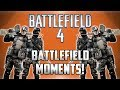 Battlefield 4 China Rising Funny Moments! - 1000m+ Sniper Headshot, Repair Tool Kills and More!