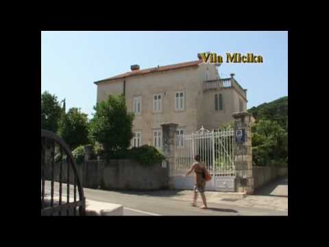 Dubrovnik - Villa Micika , Private accommodation
