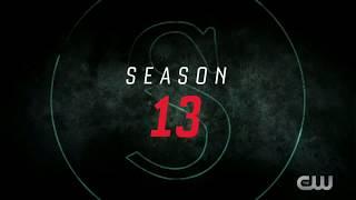 Расширенный трейлер 13 сезона