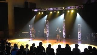 Talent Show 2014/2015 KPOP Dance Cover Performance (12.19.14)