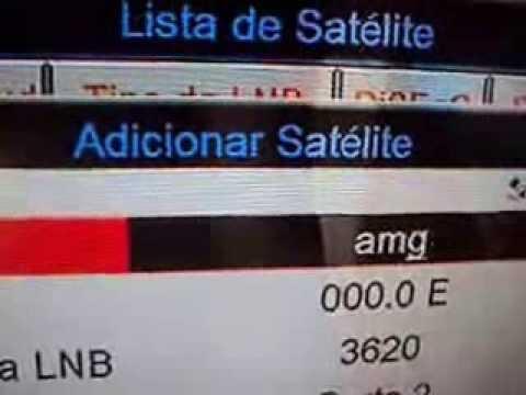 CONFIGURAÇÃO DA SKYBOX F5 EM IKS PRIVADO
