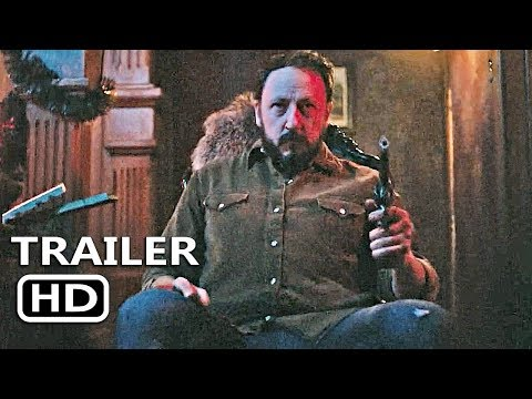 I TRAPPED THE DEVIL Official Trailer (2019) Horror Movie