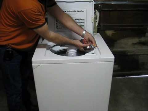 Whirlpool Washer Repair Video 7 Youtube