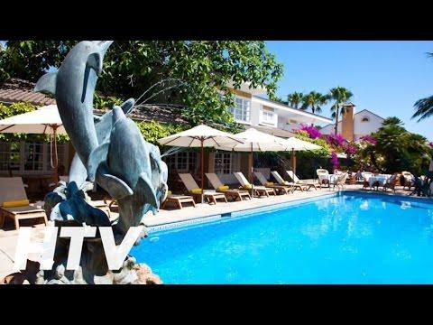 Boutique Hotel La Moraleja en Cala de Sant Vicent