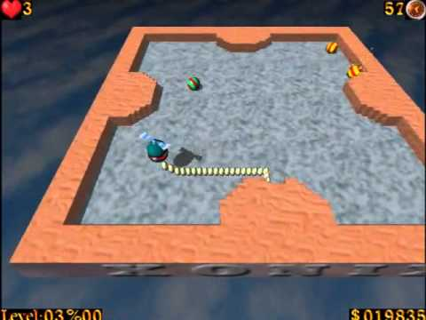 AirXonix Game. Download Air-Xonix game. Xonix download