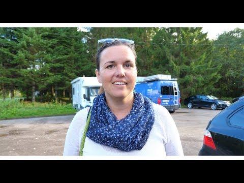 NEWS zu unserem Camper Karl + Stadtführung in Tallinn・V2og #71