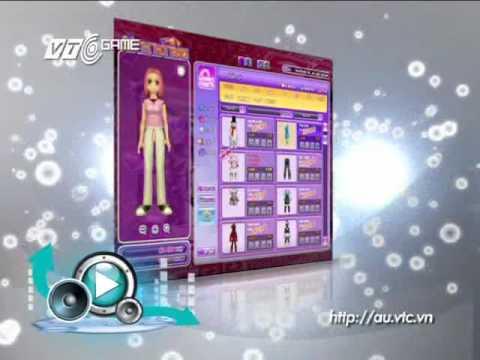 VTC Game - Audition - Mùa yêu thuong - TVC Thang 112009.flv