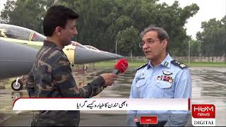 The everlasting story of the Pakistani hawks that made and flew JF-17